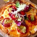 Espumapizza