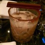 Kit Kat cocktail