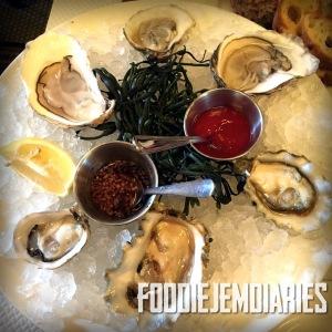 oystersampler