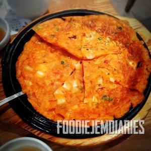 kimchipancake