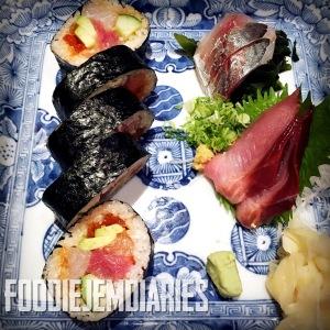 sushi-sashimiset