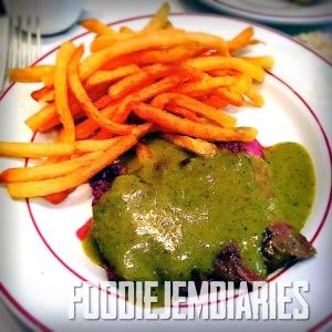 steakfrites