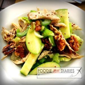 rabbit-salad